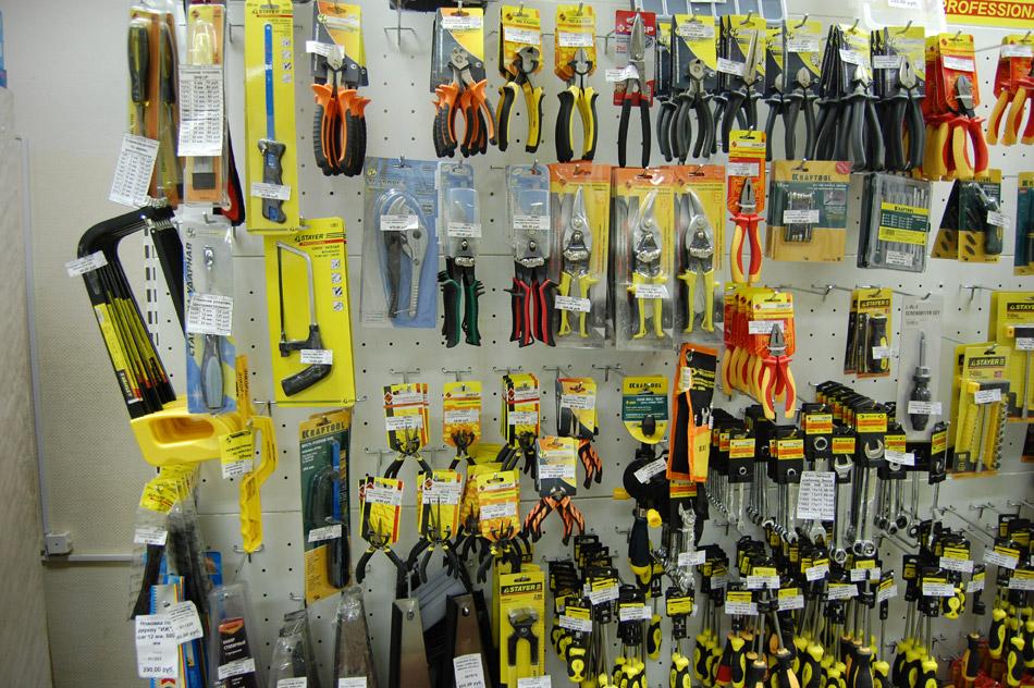 Купить инструменты в городе Обнинске