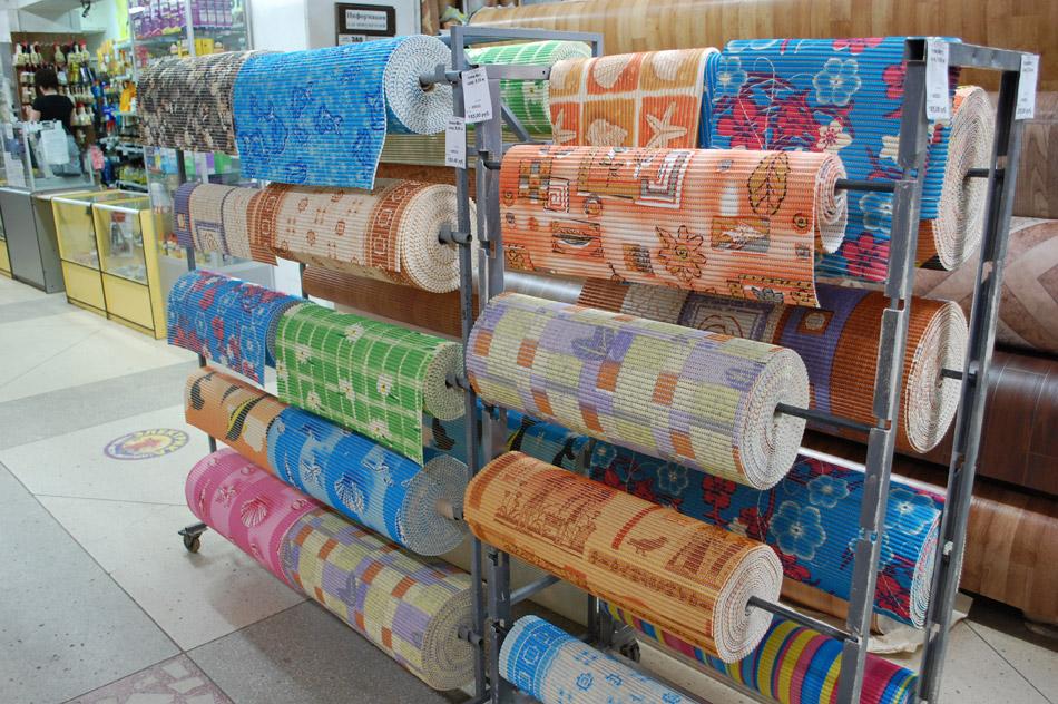 Купить коврики для ванной комнаты в городе Обнинске